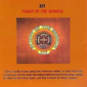 Plight of the Redman [Native]