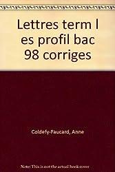 LETTRES TERMINALES L/ES NOUVELLES DE PETERSBOURG NICOLAS GOGOL, LA REGLE DU JEU JEAN RENOIR, ETHIOPIQUES LEOPOLD S SENGHOR, LA CHUTE ALBERT CAMUS. 100 questions traitées