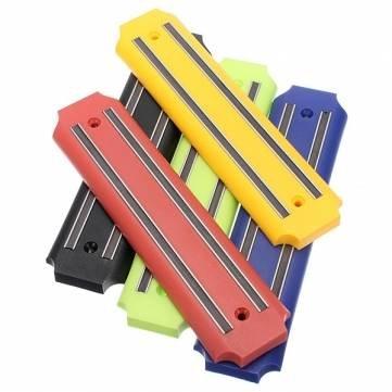 Wall Mount Magnet-Messer Lagerung Inhaber Rack-Küche-Werkzeug-5 Farbe