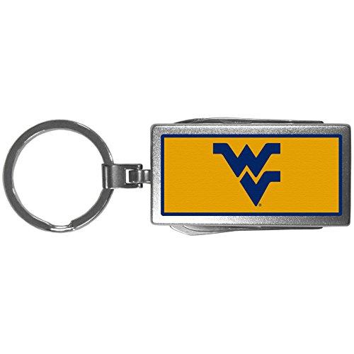 Siskiyou NCAA Unisex Multitool Schlüssel Kette. Logo, Unisex, Sports, Metall, One-Size
