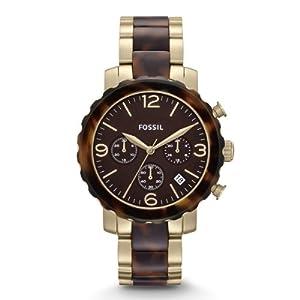 Reloj Fossil JR1382 de cuarzo para mujer de FOSSIL