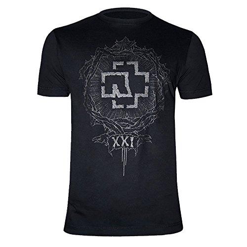 Under Armour Heatgear Freedom Flagge Logo Legerer Schnitt T-Shirt Herren XL Grau Jagen Weitere Sportarten