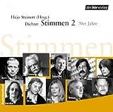 Dichterstimmen 2: 70er Jahre: Originalaufnahmen /Lesungen