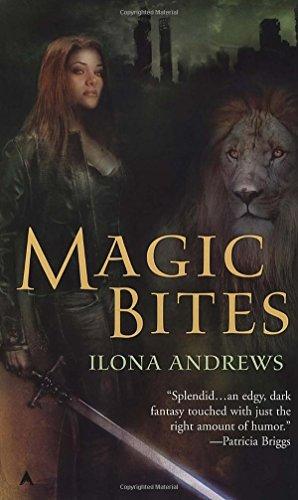 Magic Bites (Kate Daniels, Band 1)
