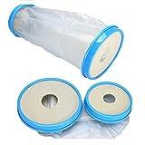 Cast Cover protector, Light, che Viene Adatto per L'uso Quotidiano Come Il Bagno la Doccia e Molte Attività All'aria Aperta