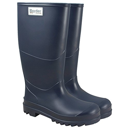 tigerbox Border Original Wellington Boots