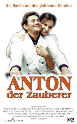 Anton, der Zauberer [VHS]
