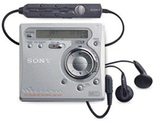 Sony MZ-R700PC Enregistreur Mini...