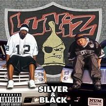 Silver & Black [Import allemand]