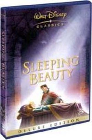 Sleeping Beauty : Deluxe Collector's Edition [DVD]