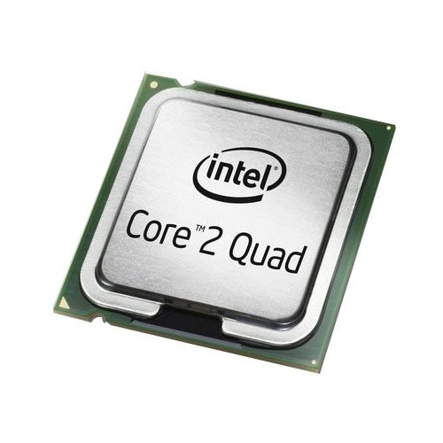 Intel Core 2 Extreme QX9650-Prozessor - 45 nm, 3.0 GHz, 12 MB Cache, 1333 MHz FSB, Yorkfield XE, Quad-Core, Bulk OEM Prozessoren Sockel 775 -