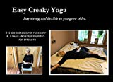 Easy Creaky Yoga Deluxe (English Edition)