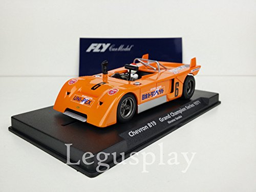 FLy Slot SCX Scalextric 88189 Chevron B19 Grand Champion
