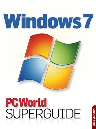 Windows 7 PCWorld Superguide (PCWorld Superguides)