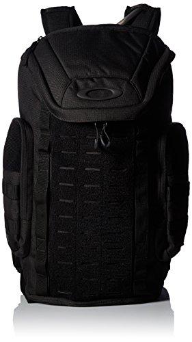 Oakley 2018 Mens Link Pack Miltac 2L Hydration Action Sport Rucksack Bag Blackout OneSize