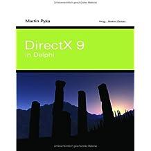 DirectX 9 in Delphi
