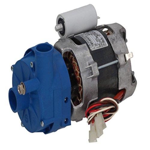 100802comenda Elektrische Spülen Booster Pumpe Motor Geschirrspüler Korb LF322 (Booster-motor)