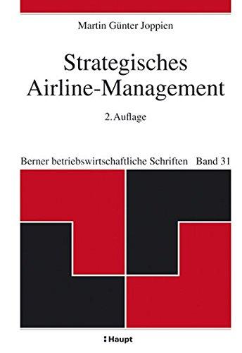 Strategisches Airline-Management
