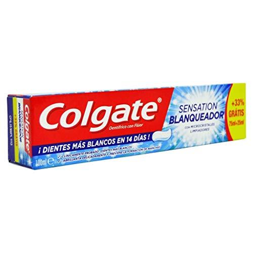 COLGATE DENTR 75ML+33% SENSAT BLANQ