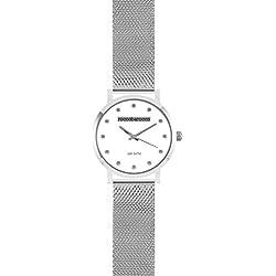 Uhr nur Zeit Damen Roccobarocco Milano Trendy Cod. rb0124