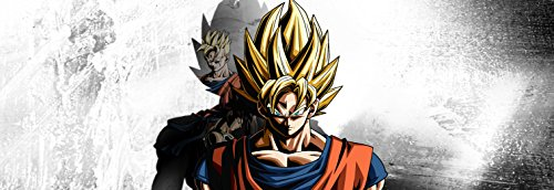 Dragon Ball Xenoverse 2 - Standard Edition