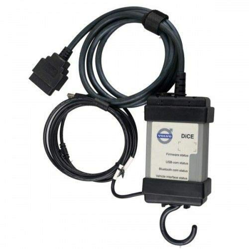 2014D für Volvo Chip Scanner OBD2 Diagnose ()