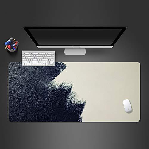 Anime mauspad hochwertige waschbar Spiel Spieler Computer Tastatur mauspad pc Spiel am besten cool Anime mauspad - Solar Beleuchtete Tastatur