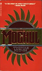 The Moghul (English Edition)