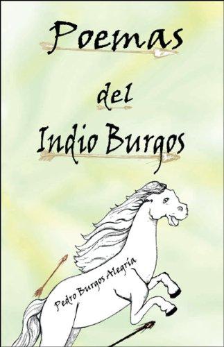 Poemas Del Indio Burgos Cover Image