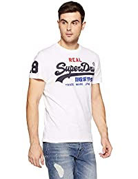 Superdry, Camiseta de Tirantes para Hombre