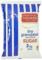 Natures Choice Fine Granulated Sugar - 2 kg