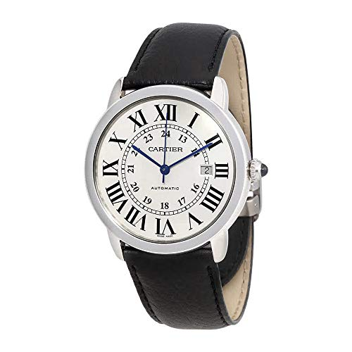 Cartier ronde solo automatico extra large WSRN0022