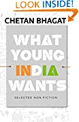 #5: What Young India Wants