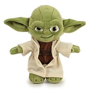 Peluches Yoda