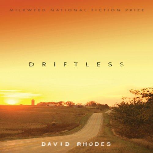 Driftless  Audiolibri
