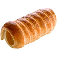 Pidy Large Neutral Puff Pastry Roleau Roll (Pack of 80)