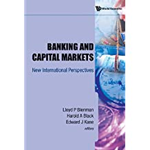 Banking and Capital Markets: New International Perspectives