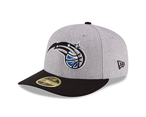 New Era 59Fifty Low Profile Cap - NBA Orlando Magic - 7 3/8
