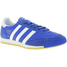 Calzado deportivo para hombre, color Azul , marca ADIDAS ORIGINALS, modelo Calzado Deportivo Para Hombre ADIDAS ORIGINALS DRAGON VINTAGE Azul