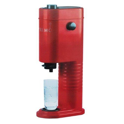 Flavorstation Primo Home Beverage Maker FSS Freiheit 200(Rot)
