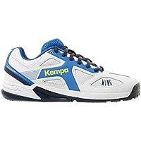 Kempa Unisex-Kinder Wing Junior Handballschuhe