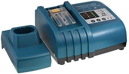 POWERY® Caricatore compatibile Makita DC9711 DC9711 DC9711 | Qualità Eccellente  | Primo gruppo di clienti  | Fornitura sufficiente  c18bd2