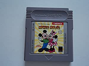 Micky Mouse (Gameboy) [Game Boy]