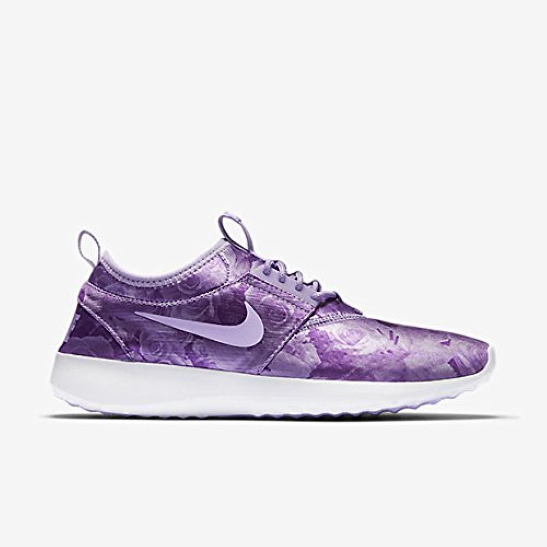 Nike  842532 500,  Damen Wmns Juvenate Flo Print Urban Lilac White , Violett - violett - Größe: 41