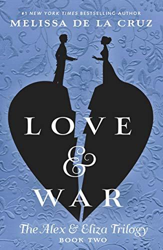 Love & War: The Alex & Eliza Trilogy (English Edition) - 14 Burr