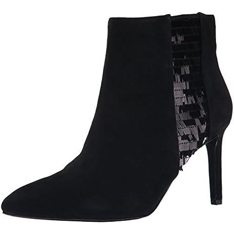 Nine West botas de Emilee de ante para mujer