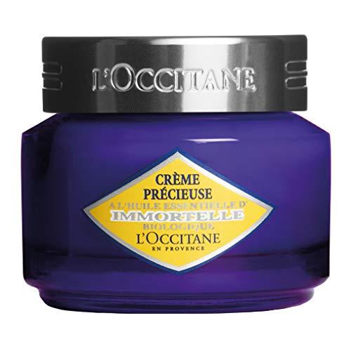 L'OCCITANE - Crema Preciosa Siempreviva - 50 ml
