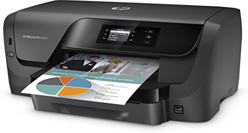 HP OfficeJet Pro 8210 Tintenstrahldrucker - 2