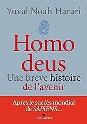 Homo Deus: une breve histoire de l'avenir
