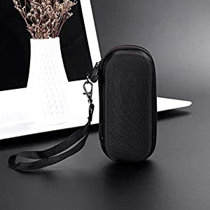 Hart Taschen Hülle Für Bose SoundSport Free Truly Sport Kabellose Kopfhörer, Hergestellt Aus High-Density-EVA Und 1680D…